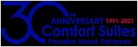 30th Comfort Suites Paradise Island, Bahamas